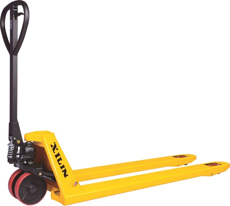 Df hand pallet truck how to stop shed floor rotting